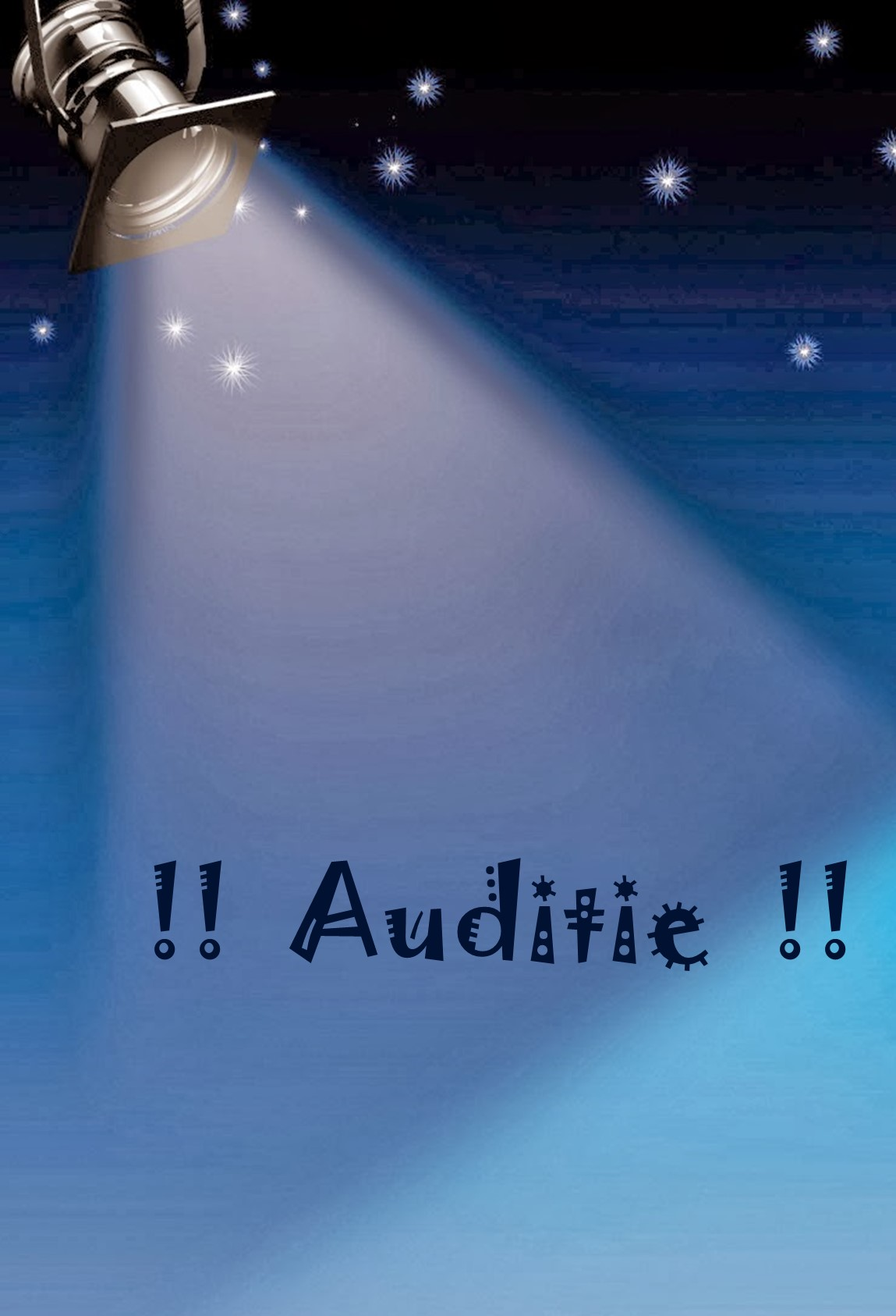 auditie